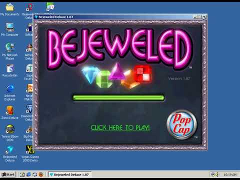 windows 2000 professional games
