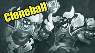 Hearthstone Tavern Brawl: Cloneball Brawl
