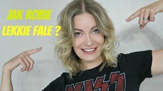 JAK ROBIE LEKKIE FALE? 💁🏼