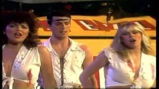 Tight Fit - Fantasy Island 1982