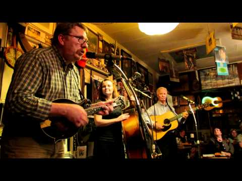 """LIVE FROM THE COOK SHACK - FREEMAN & WILLIAMS - """"The Grandpa That I Know"""""""