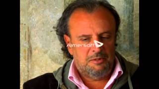 "Ivano Fossati racconta ""Anime Salve"""