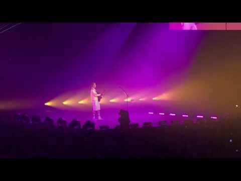 Justin Bieber Love Yourself Live 4/18/17 (San Juan, Puerto Rico) Purpose tour