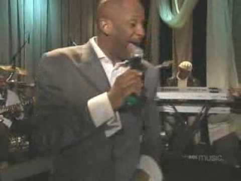 'I Call You Faithful' by Donnie McClurkin