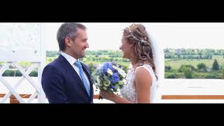 Свадебный клип. Луганск. 2017 год