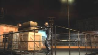 Resident Evil: Operation Raccoon City Part 7 Save Leon Final [HD] Walkthrough Gameplay Xbox360/PS3