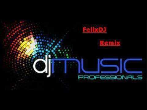 Su di noi Pupo remix by felixDJ.mp3