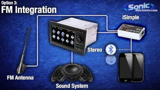 Top Ways to Add MP3 Capabilities to Your Factory Stereo | Different Types & Methods