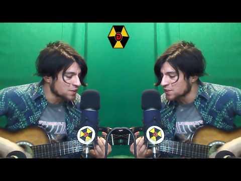 Toshiro Mifune acústico en Gigowatt Radio 30-09-2017