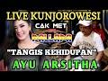 Tangis Kehidupan - Ayu Arsitha - Cak Met New Pallapa Kunjorowesi 2018