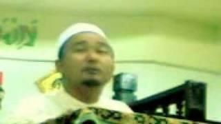USTAZ MOHD NOR ISMAIL - KITAB BIMBINGAN MUKMIN  6