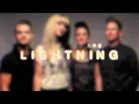 Fireflight LIGHTNING LYRIC VIDEO (Official)