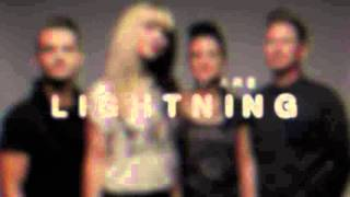 Fireflight LIGHTNING LYRIC VIDEO (Official)