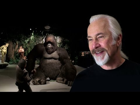 Collection Close-Up: Rick Baker