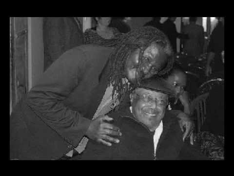 Horace Silver Quintet & Andy Bey - Nica's Dream - Lugano 1988