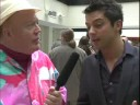 Dominic Cooper-Drama Desk Nominee on the Stephen Holt Show