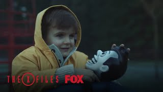 a little boy disappears from the playground season 11 ep 8 the x files