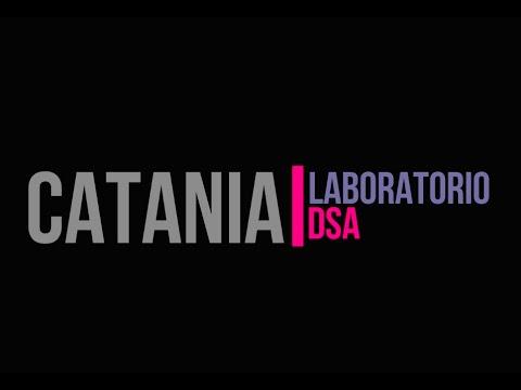 LAB DSA Catania - Dr. Gianluca Lo Presti