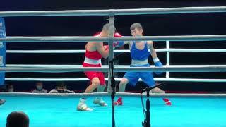Чемпионат ДФО 2020. Николай Григорьев (Саха Якутия) vs Баир Батлаев (Бурятия)