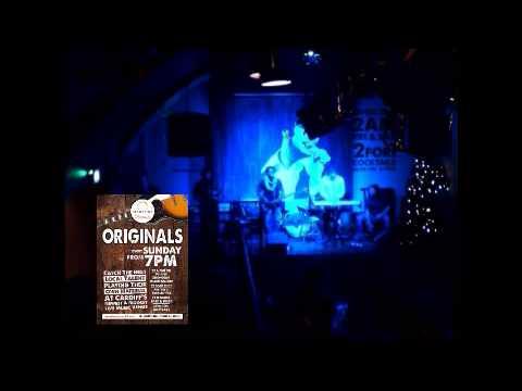 Brewhouse Originals 'Live' - 22-12-2013 - Tom Bedlam - The Reinvention