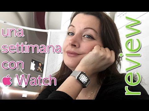 Recensione Completa Apple Watch: 33 funzioni essenziali!