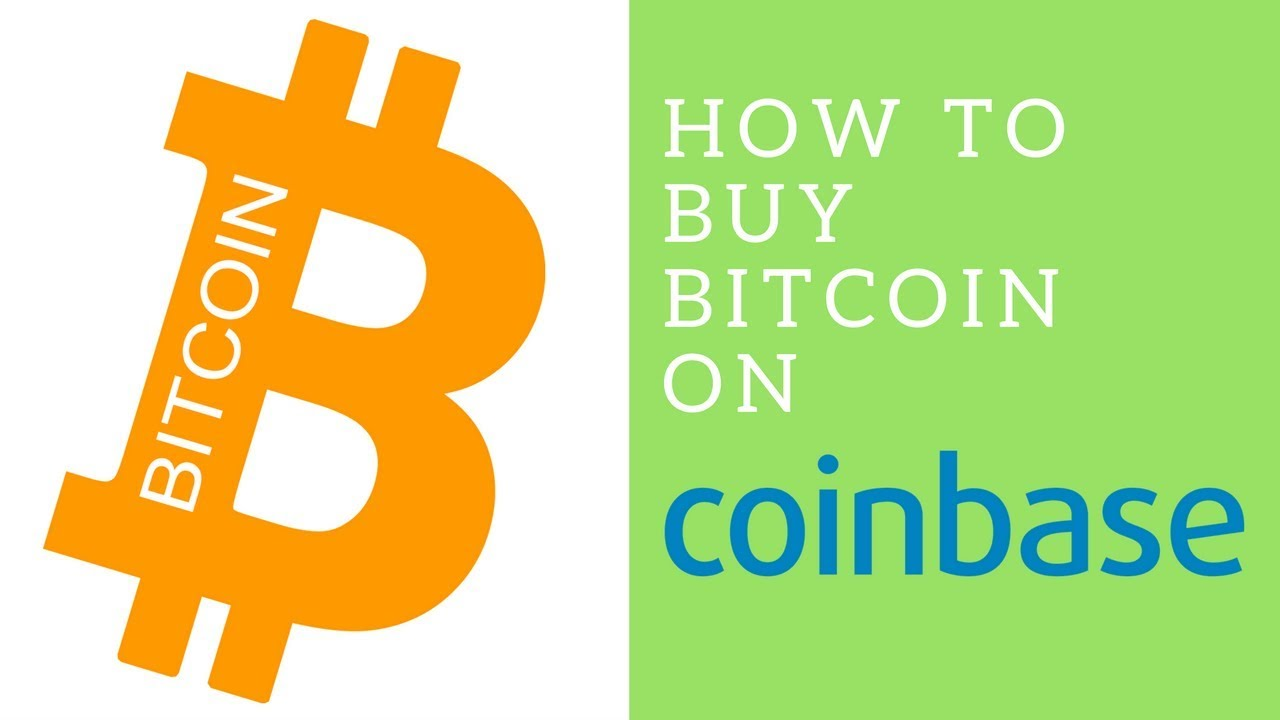 How To Buy Bitcoin On Coinbase - Simple Coinbase Exchange Tutorial