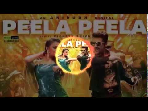 Thaana Serndha Koottam - Peela Peela