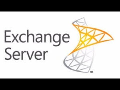 How to install and configure Exchange Server 2019 on Windows Server 2016  Step by Step