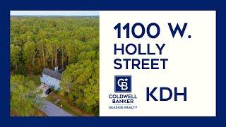 1100 W. Holly Street, Kill Devil Hills, NC