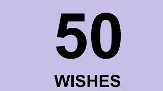 Учим английский язык. Уроки английского языка для начинающих - 50 новогодних пожеланий