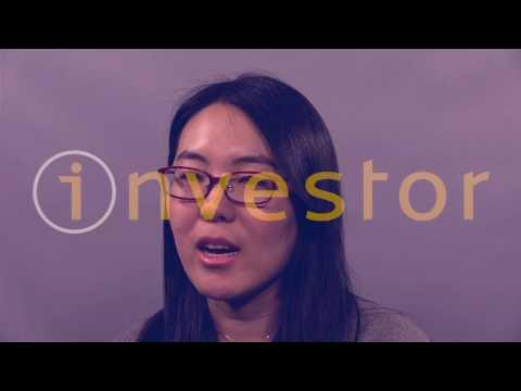 Sylvia Lingyuan Sun Interview