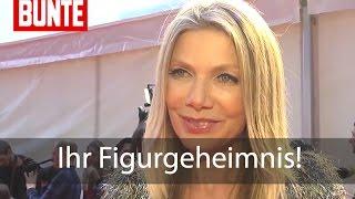 Ursula Karven: Das ist ihr Figurgeheimnis! - BUNTE TV