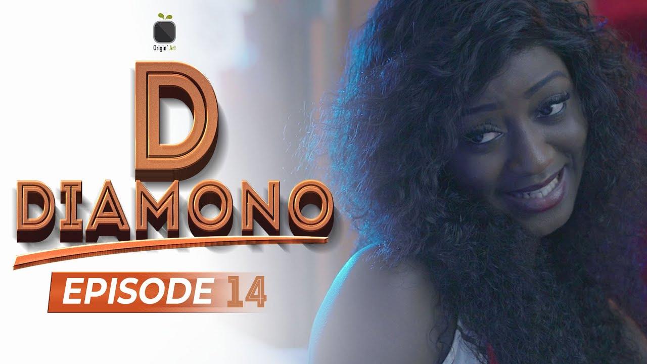 DIAMONO - saison 1 - Épisode 14