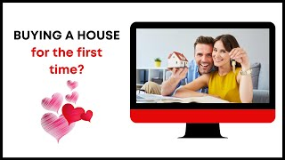Buying A House For The First Time (7 Tips for FIRST TIME HOME BUYERS)