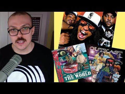 Southern Hip Hop Starter Pack