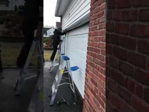 Garage Door Repair New York Garage Door Installation Queens Nyc