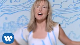 Watch Donna Lewis I Could Be The One video