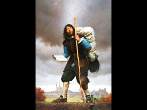 PILGRIM'S PROGRESS TELUGU (యాత్రికుని ప్రయాణం)