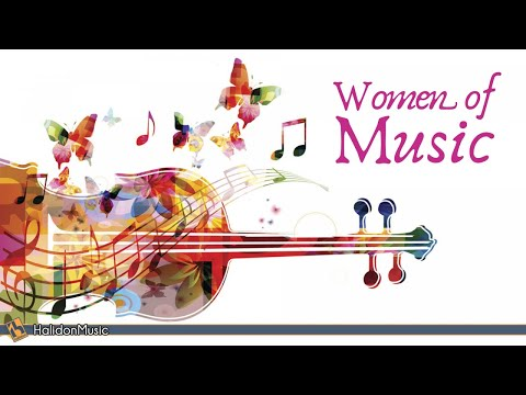 Women of Music (International Women's Day)