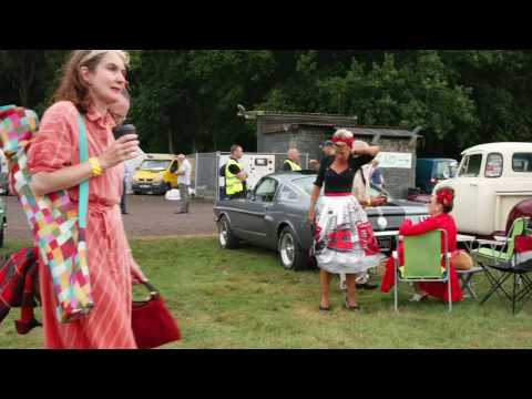 Twinwood 30s 40s 50s music and dance festival 2016