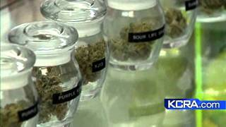 Sacramento Freezing Medical Marijuana Permits