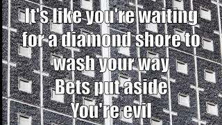 Pearl Jam - Evacuation (with Lyrics)
