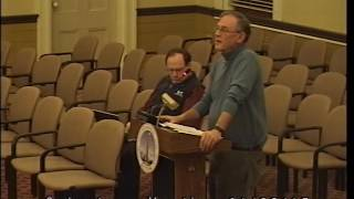 Selectmen Meeting 1/23/17