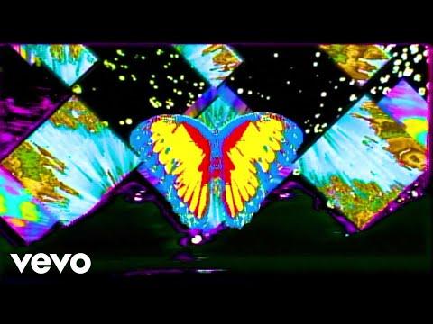 King Gizzard & the Lizard Wizard - Butterfly 3000 1