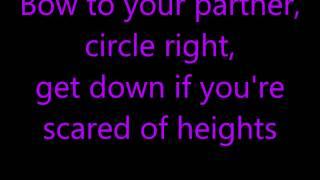 My Little Pony: Friendship is Magic- Raise this Barn- Lyrics (HD)