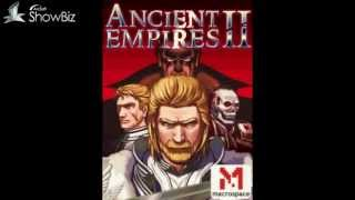 Ancient Empires II Revolution Mod Sumer edition (Level Editor)
