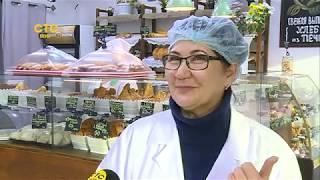 Российским хлебопекам вернули старый ГОСТ  СТС-МИР.