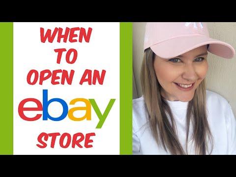 WHEN TO OPEN AN EBAY STORE: EBay Store Fees Explained EBay Australia