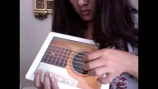�������� ���� Real Guitar iPad ������