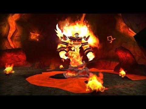 МК + Ониксия   Край Света   WoW Classic стрим  Пламегор (вов классик)